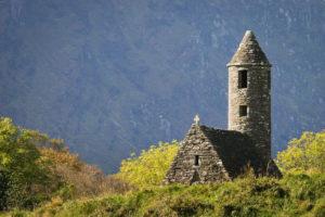 Glendalough County Wicklow