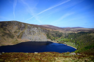 Prviate day tour of Wicklow