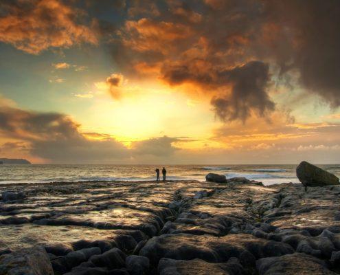 The Burren County Clare