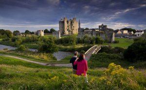 Day Tour of Ireland