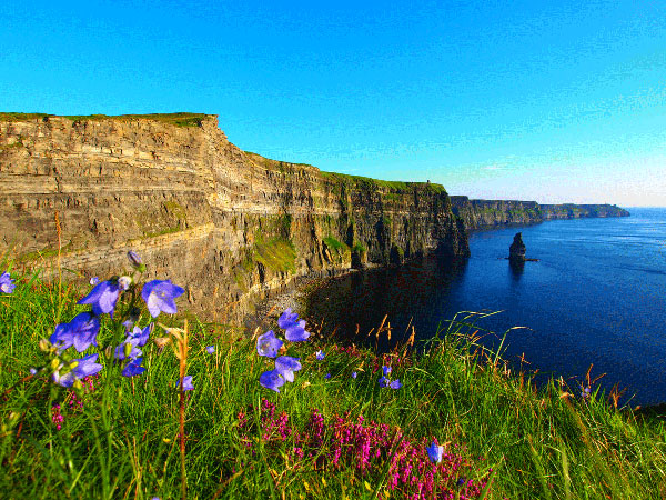 Private Tours of Ireland