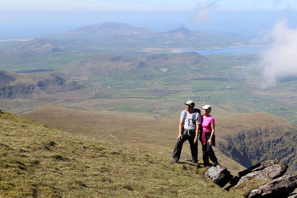 South West of Ireland walking Tour