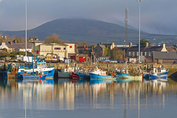 Dingle County Kerry