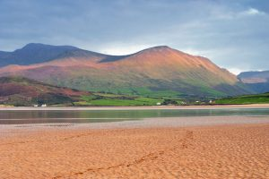 Mount Brandon, Kerry