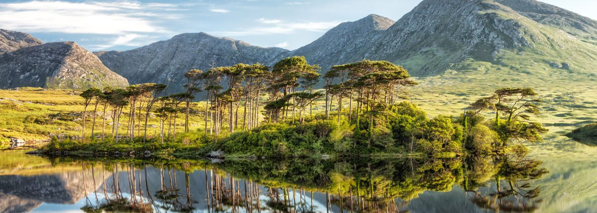 connemara Walking Vacation
