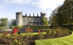 kilkenny castle and wicklow tour from Dublin