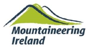 mountaineering Ireland