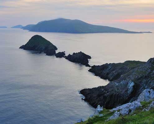 Hike the Dingle Way - The Blasket Islands