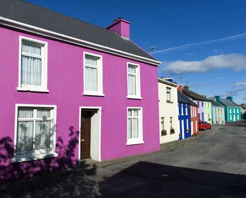 Walking Holiday in Ireland