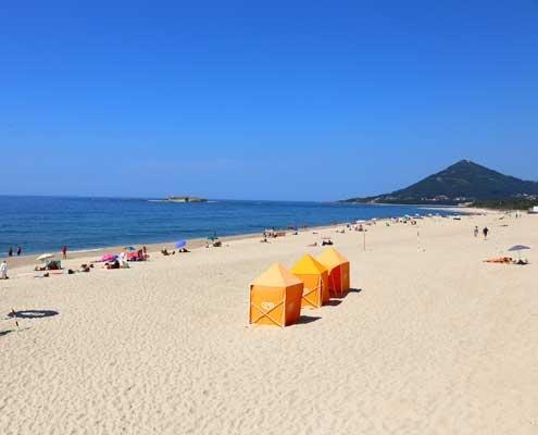 Beach Coastal Camino
