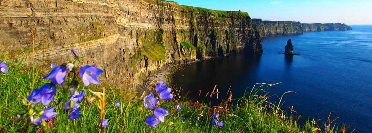 The Cliffs of Moher Tour
