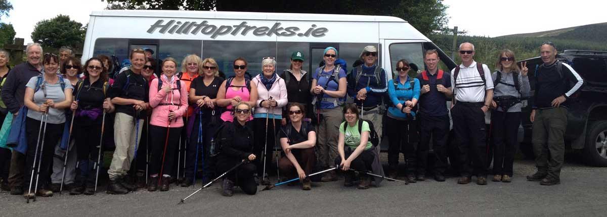 Hilltoptreks Walking Club