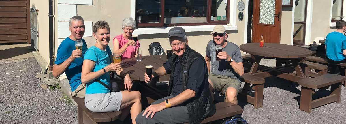 Pub on the Sheeps Head