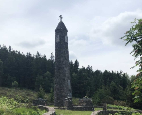 Liam Lynch Monument
