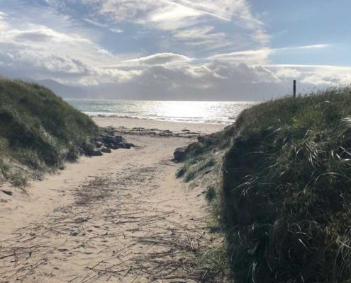 Fermoyle Beach - Dingle